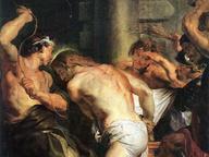 immagine di Pieter Paul Rubens, Flagellazione di Cristo
