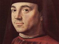 immagine di Ritratto d'Uomo