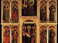 immagine di Polittico di Santa Maria delle Grazie