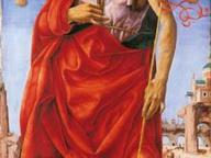 immagine di San Giovanni Battista