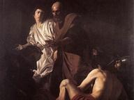 immagine di San Pietro liberato dal carcere