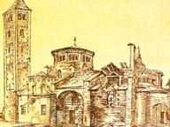 immagine di Resti del tempio dedicato al Sole
