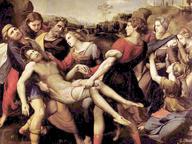 immagine di Trasporto di Cristo