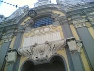 immagine di Chiesa di Santa Maria della Concezione a Montecalvario