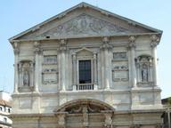 immagine di Chiesa di Santa Maria della scala in San Fedele