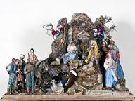 immagine di Figurine presepiali