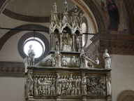 immagine di Arca di San Pietro Martire