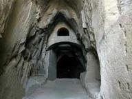 immagine di Crypta Neapolitana