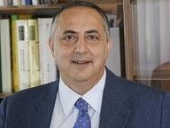 Roberto Lagalla Rettore dell'Università degli Studi di Palermo