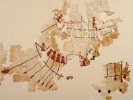 immagine di Tela dipinta di Gebelein
