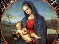 immagine di Madonna Conestabile
