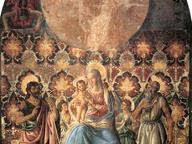 immagine di Madonna di Casa Pazzi