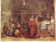 immagine di Natività di Maria
