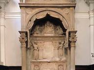 immagine di Sepolcro del Cardinale Brancaccio