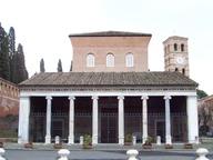 immagine di Basilica di San Lorenzo fuori le Mura