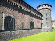 immagine di Castello Sforzesco