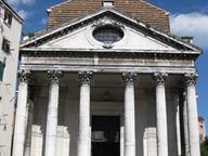 immagine di Chiesa di San Nicola da Tolentino