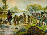 immagine di La Battaglia di Custoza