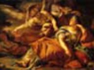 immagine di Agar e l'angelo