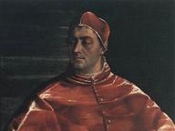 immagine di Ritratto di papa Clemente VII Medici