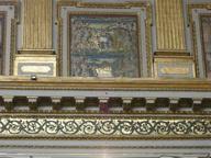 immagine di Mosaici in facciata