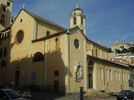 immagine di Chiesa di Nostra Signora del Carmine e Sant'Agnese