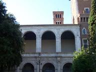 immagine di Basilica di San Marco Evangelista in Campidoglio