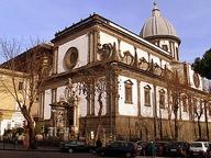 immagine di Chiesa di Santa Caterina a Formiello