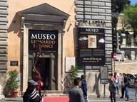 immagine di Museo Leonardo da Vinci