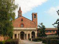 immagine di Abbazia di Chiaravalle