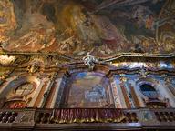 immagine di Asamkirche ovvero Sankt Johann-Nepomuk-Kirche (Chiesa di San Giovanni Nepomuceno)
