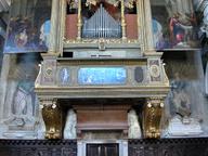 immagine di Portelle dell'organo