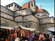 immagine di Mercato Centrale di San Lorenzo