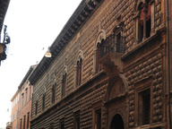 immagine di Palazzo Sanuti Bevilacqua degli Ariosti