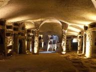 immagine di Catacombe di San Gennaro