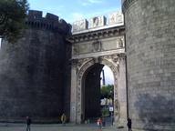 immagine di Porta Capuana