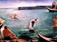 immagine di Nuotatori
