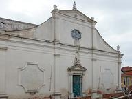 immagine di Chiesa dell'Angelo Raffaele