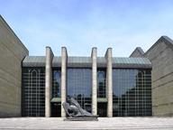 immagine di Neue Pinakothek (Nuova Pinacoteca)