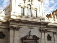 immagine di Nostra Signora della consolazione e San Vincenzo martire