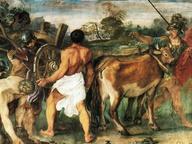 immagine di Storie della fondazione di Roma