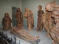 immagine di Compianto sul Cristo morto