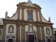 immagine di Chiesa del Gesù o Casa Professa