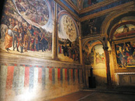 immagine di Cappella Bentivoglio