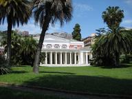 immagine di Villa Pignatelli e Museo del Principe Diego Aragona Pignatelli Cortés