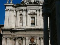 immagine di Chiesa dei Santi Luca e Martina