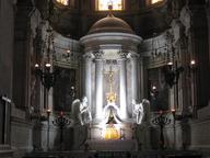 immagine di Affreschi della cappella Lercari