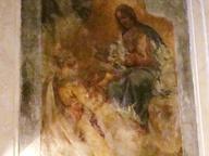 immagine di La Vergine che incorona Santa Brigida