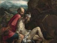 immagine di Il buon samaritano