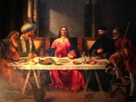 immagine di Cena in Emmaus